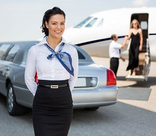 Corporate and Airport Transportation Services Pawcatuck CT